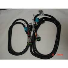 8436 western fisher hb1 or hb5 4 port 3 plug wiring kit isolation 26354 26349 western fisher hb1 or hb5 4 port 3 plug wiring kit isolation module