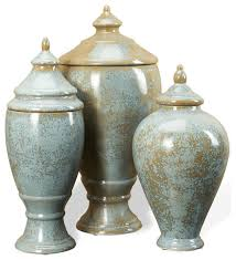 Decorative Jars And Vases