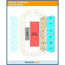 Enmax Centrium Events And Concerts In Red Deer Enmax