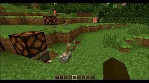 Minecraft Tutorial Hoe Maak Je Een Redstone Lamp Youtube