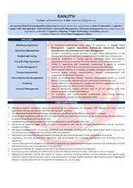mis manager resume operations manager sample resumes download resume format