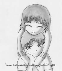 Cute Love Drawing At Getdrawings Com Free For Personal Use Cute