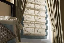 for french doors brown linen door shade which mixed with bedroom bedroom roman  shades for french