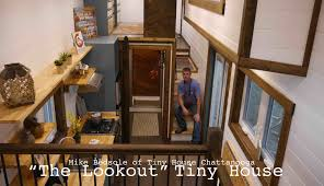 Small Picture The Lookout Luxury Tiny House Jamboree 2016 in Colorado Springs
