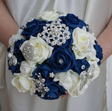 best 25 blue rose bouquet ideas