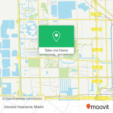 Univista insurance is a insurance company and has headquarters in miami, florida. How To Get To Univista Insurance In North Westside By Bus Moovit