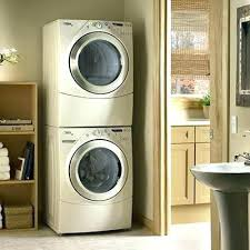 ge washer and dryer reviews. Ge Stackable Washer Dryer Lg Reviews Stacked Spacemaker And