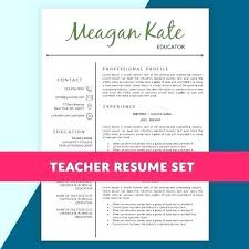 Elementary Teacher Resume Elementary Teacher Sample Resume ...