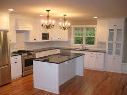 white kitchen cabinets hardwood engaging oak or maple unique black with grey floors antique dark white