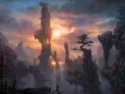 Fantasy Landscape HD Wallpapers ...