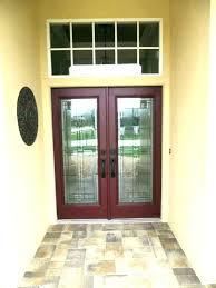 door with glass panel front door glass panels replacement side panel s entry parts doors rep