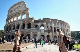 Previsioni meteo Roma 6 novembre: brilla il sole, temperature stabili  grazie all'anticiclone