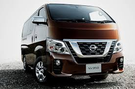 nissan urvan 2018. wonderful urvan 2018 nissan n350 urvan with nissan urvan r