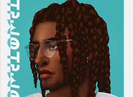 best sims 4 male hair cc the most
