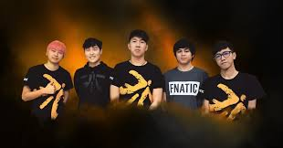 fnatic announces new dota 2 roster pacific