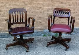 vintage wooden office chair. vintage wood office chairs wooden chair