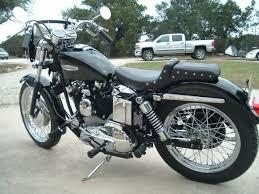 1972 harley davidson ironhead 1000cc