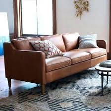 soft couches. Soft Tan Leather Sofa Comfy Couches Unique Couch Sofas For A
