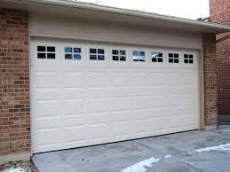 7 x 10 garage door x 7 garage door 2 car doors to with 7 x 10 garage door