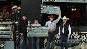 Tonozzi and Mattern Get $62.5K Each at WCRA Windy City Roundup - The Team  Roping Journal