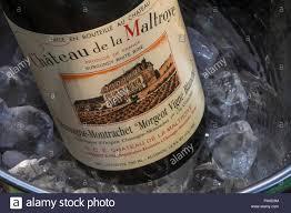 Light Burgundy Wine