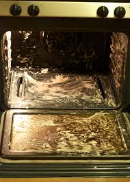 cleaning the oven that s never been cleaned and mostly succeeding kitchn