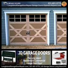 Greenlawn NY Garage Door Repair | JD Garage Door