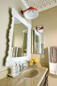 decorative bathroom mirror. Mirror Idea To Beautify Bathroom Interior Minimalist Decorating Decorative D