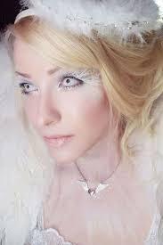 angel makeup ideas