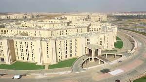 الأوكتاجون المصري: أكبر وزارة دفاع في العالم – موقع الدفاع العربي