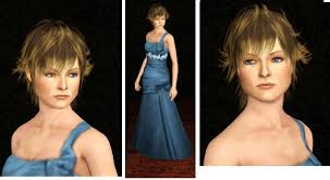 Mod The Sims - Jodie Foster