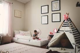 Johannau0027s Montessori Style [Big Girl] Bedroom