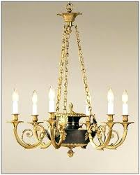 post antique brass chandelier value with crystals interesting old chandeliers for iron