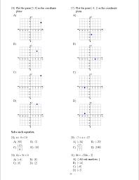 algebra 1 final exam study guide inspirational algebra 1 final exam printable