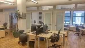 Creative office layout Narrow Office Space Union Square Nyc Office Sublets Beautiful Office Sublet In Union Square With Creative Layout 10011