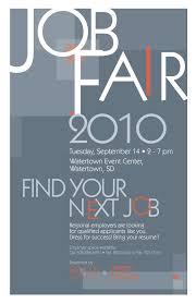 twkeller job fair poster job fair 2010 poster