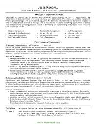 It Project Manager Resume Sample Doc Best Project Manager Cv Doc Manager Resume Sample Doc Sidemcicek 17