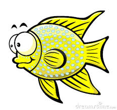 Image result for fish cartoon