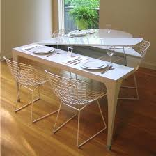 Modern Ideas Cool Dining Tables Stupefying Cool Dining Tables