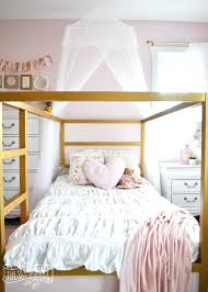 Pink And Gold Bedroom Rose Gold Bedroom Decor Blush Pink Bedroom ...
