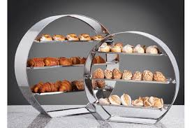 Bakery Display Stands Merlin Buffet Systems Bread And Pastry Display 91
