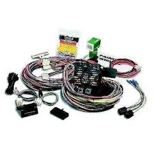 wiring harness ebay Painless 18 Circuit Wiring Harness painless wiring harness painless 12 circuit wiring harness
