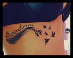 Tetování Freedom Askfmtattoopictures