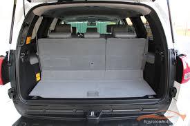 2010 Toyota Sequoia Limited 5.7L V8 – 8 Passenger - Envision Auto