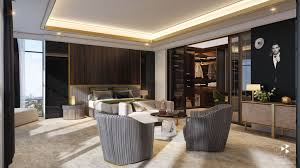 the dynamic style of modern home interiors. The Modern And Dynamic Style Of CR7, With Tastes Luxurious Neo-classical Interior. Together They Create A Space Elegance Home Interiors
