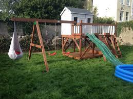 Modern Tree Houses Stt Swings Tree Houses Playhouses Slides Swings