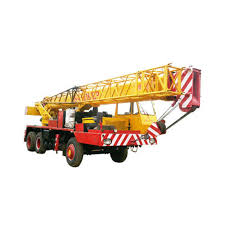 Bangladesh rental Crane-HEMS