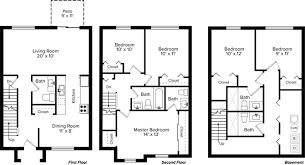 5 Bedroom Floor Plan Unique Ideas