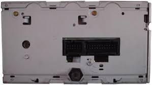 2003 gmc envoy stereo wiring harness 2003 image 2002 2003 gmc envoy factory am fm radio cassette cd player r 856 on 2003 gmc