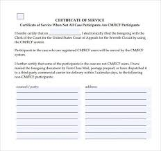 Service Certificate Format 12 Service Certificate Templates Free Word Pdf